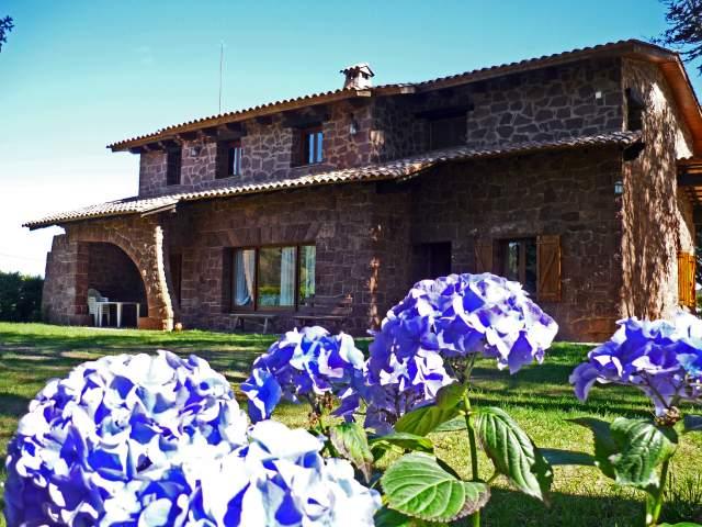 Casas rurales en tarragona bookinghouses - Casa rural xalet de prades ...