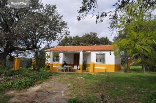 Casas rurales en malpartida de plasencia caceres - Casa rural plasencia ...