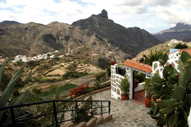 Casas rurales en gran canaria bookinghouses - Ofertas casas rurales gran canaria ...
