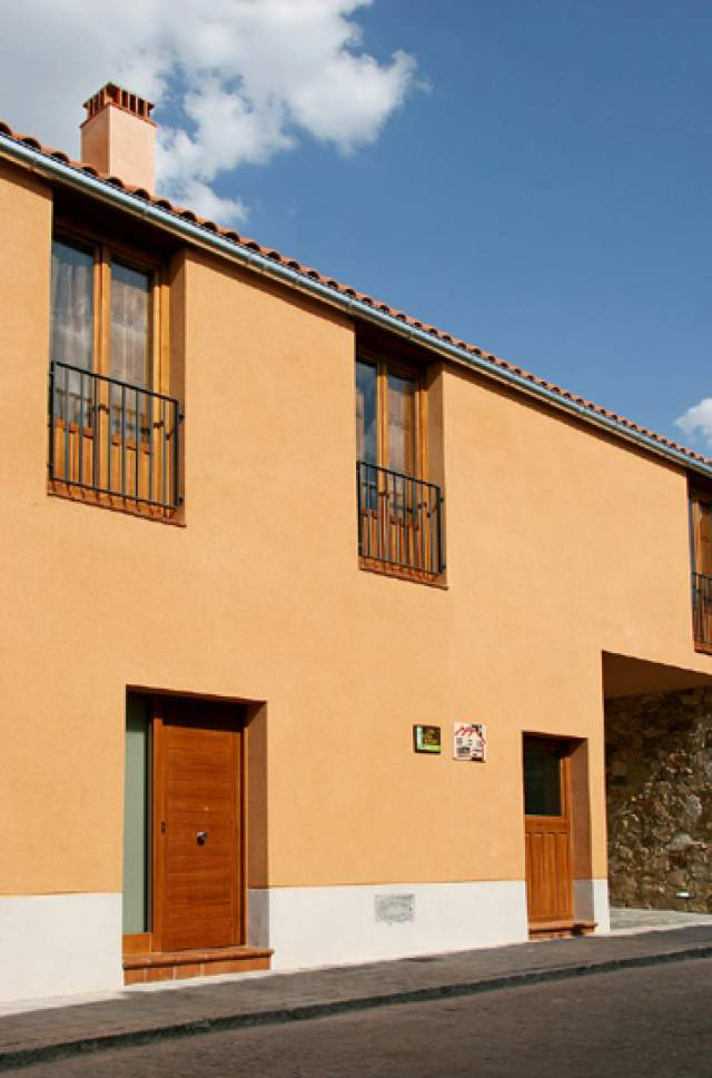 Casas rurales en segovia bookinghouses - La casa del cubon ...