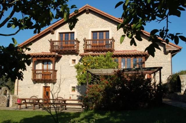 La diligencia en serdio cantabria - Casa rural la diligencia ...