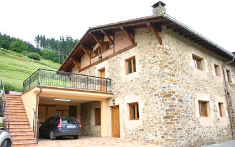 Casas rurales en vizcaya bookinghouses - Casa rural lurdeia ...
