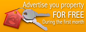 advertise your rental property for free