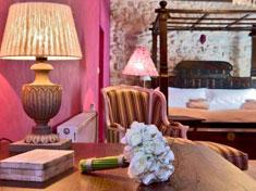 Ruraal hotel el Capricho de la Portuguesa in Beniali